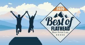 2020 Best of the Flathead Award
