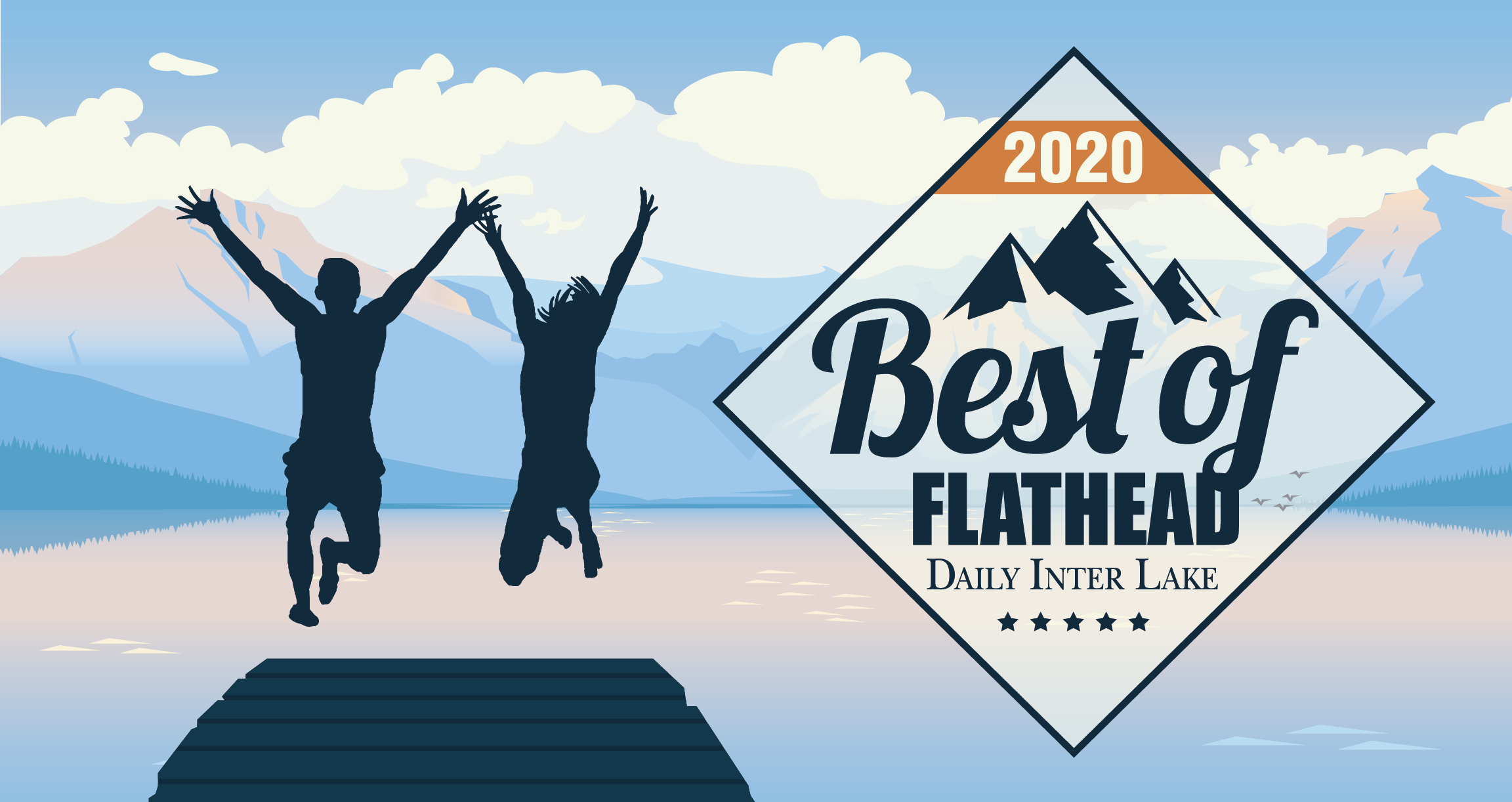 2020 Best of the Flathead Award