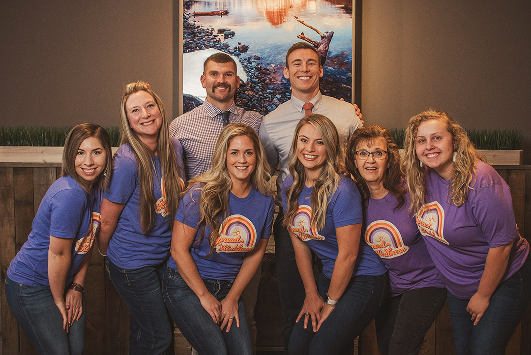 The Basler Chiropractic Team